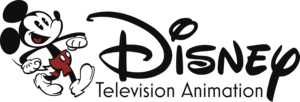 New Disney Television Animation logo