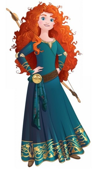 New Merida redesign