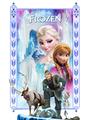 New Official Frozen - Uma Aventura Congelante Posters