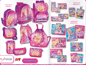 New Secret Door and The Princess and the Popstar Collection