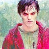 Nicholas Hoult photo probably containing an outerwear and a box coat called Nicholas Hoult