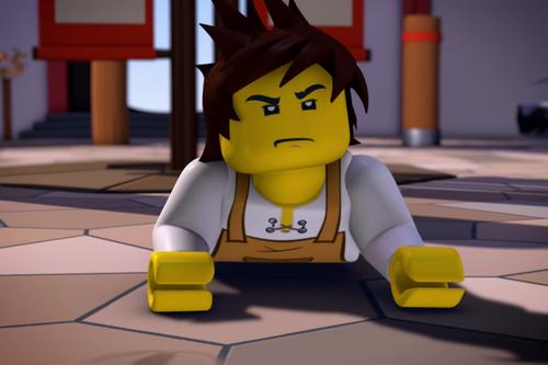 Let's Watch Lego Ninjago! | SpaceBattles Forums