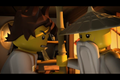 Ninjago- Pilot Season- Episode 1: Way of the Ninja HD Screencaps