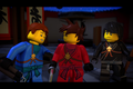 Ninjago-Pilot Season- Episode 2: The Golden Weapon HD Screencaps