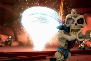 Ninjago-Pilot Season- Episode 2: The Golden Weapon HD Screencaps