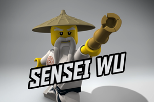 LEGO Ninjago Introduction 2 HD Screencaps