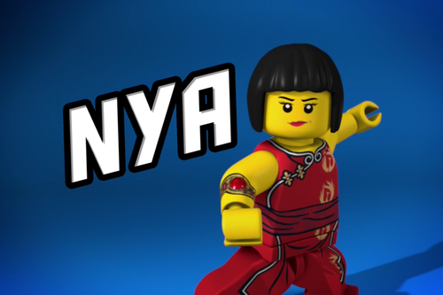 Lego Ninjago Wallpaper Possibly Containing Anime Entitled Introduction 2 HD Screencaps