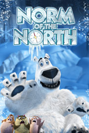 Norm of the North poster????
