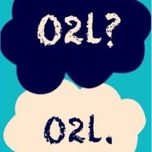 Our2ndlife kertas dinding called O2L? O2L.
