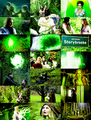 OUAT Green           - once-upon-a-time fan art