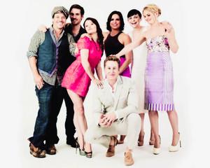 OUaT cast(2013)