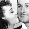 Classic Movies photo possibly containing a portrait titled Olivia and Erroll