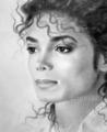Onetime Disney Actor, Michael Jackson - disney fan art
