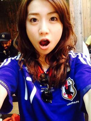 Oshima Yuko Twitter