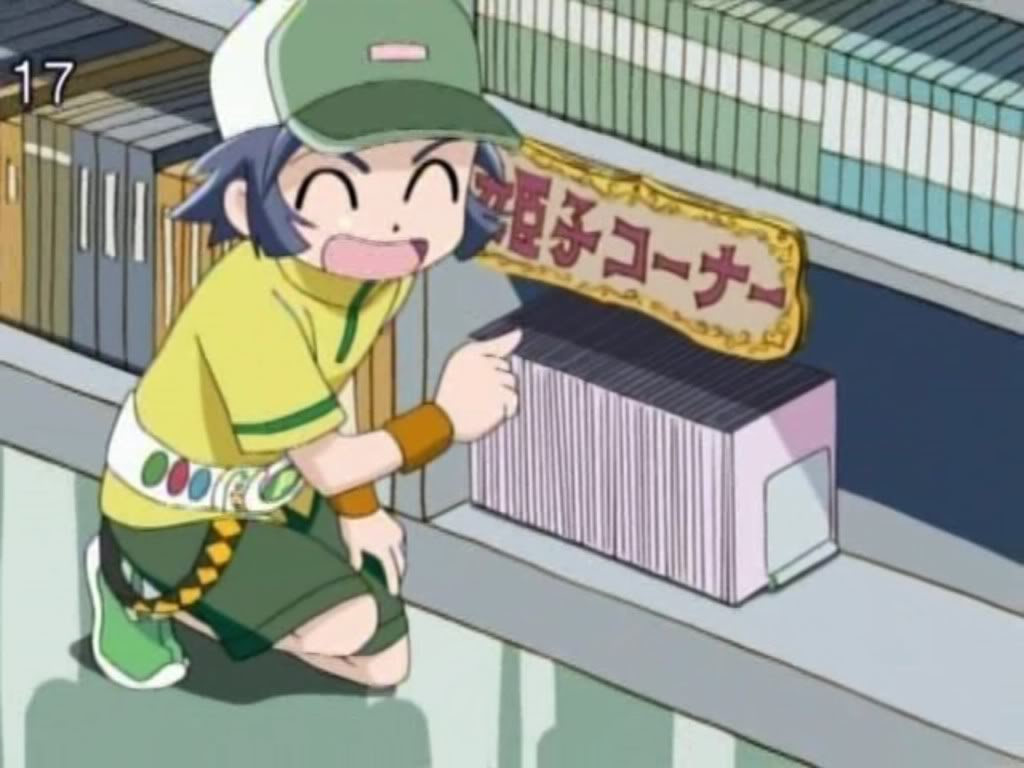 "PPGZ Buttercup! ""Look! It's the princess corner!"""