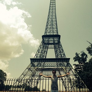 Paris Tennessee