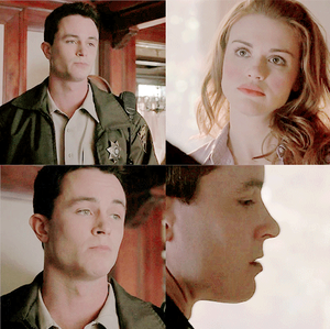Parrish and Lydia <3