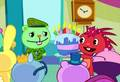 Party Animal episode