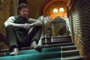 Penny Dreadful - 1x07 - promotional photos