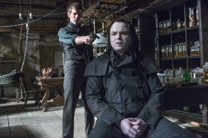 Penny Dreadful - 1x08 - promotional تصاویر