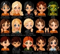 Percy Jackson  - percy-jackson-and-the-olympians-books photo