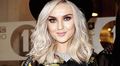 Perrie Edwards Hairstyles - 2013