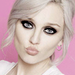 Perrie Edwards Icon