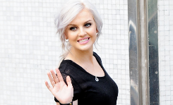 Perrie Edwards ❤