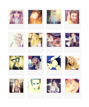 Perrie Edwards ☀