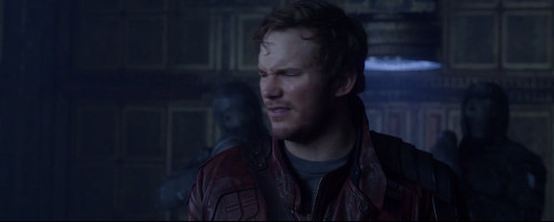 Guardians of the Galaxy 바탕화면 called Peter Quill