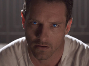 Peter hale with those blue eyes