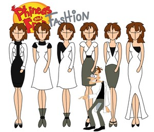 Phineas and Ferb fashion: Doofensmirtz