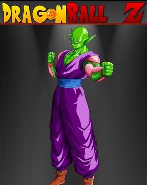 Piccolo Jr Dragon Ball Z