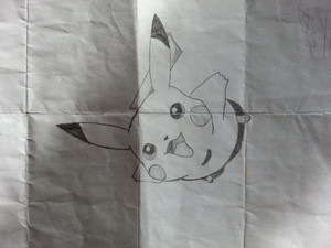 Pikachu ^^