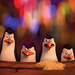 PoM Movie Promotional Image Icon - penguins-of-madagascar icon