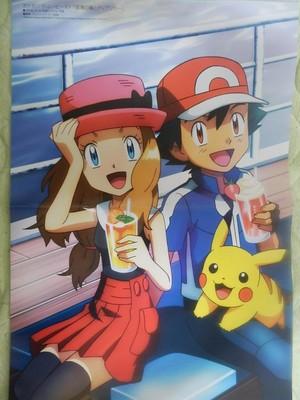Pokemon Amourshipping