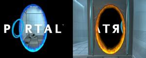 Portal: Puzzle game