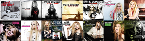 Post 2002 Avril Lavigne Songs Of The 2004-2011 Era