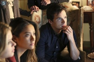 "Pretty Little Liars 5.05 ""Miss Me x 100"" - promotional photos"