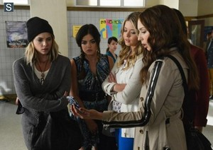 Pretty Little Liars - Episode 5.06 - Run, Ali, Run - Promo Pics