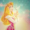 Princess Aurora foto entitled Princess Aurora iconen