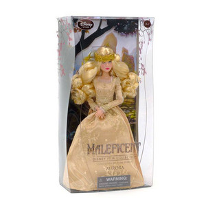 Princess Aurora Royal Coronation Disney Film Collection Disney Store Doll