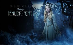 Princess Aurora Widescreen wallpaper