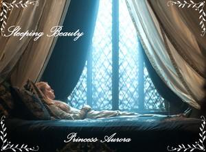 Princess Aurora Bearbeiten