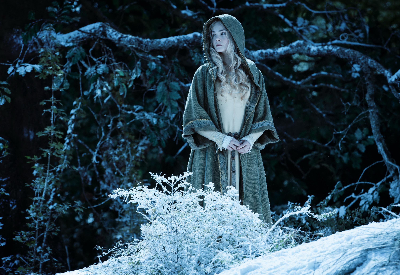 Princess Aurora - Maleficent (2014) Photo (37235153) - Fanpop