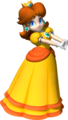Princess Daisy - animated-girls photo
