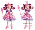 Princess Malucia Doll
