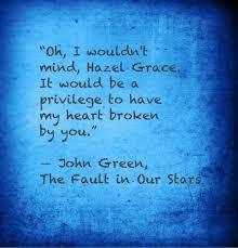 Quote 1 (heart broken)