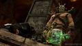 Raiden and Shao Khan: Mortal Kombat - video-games photo