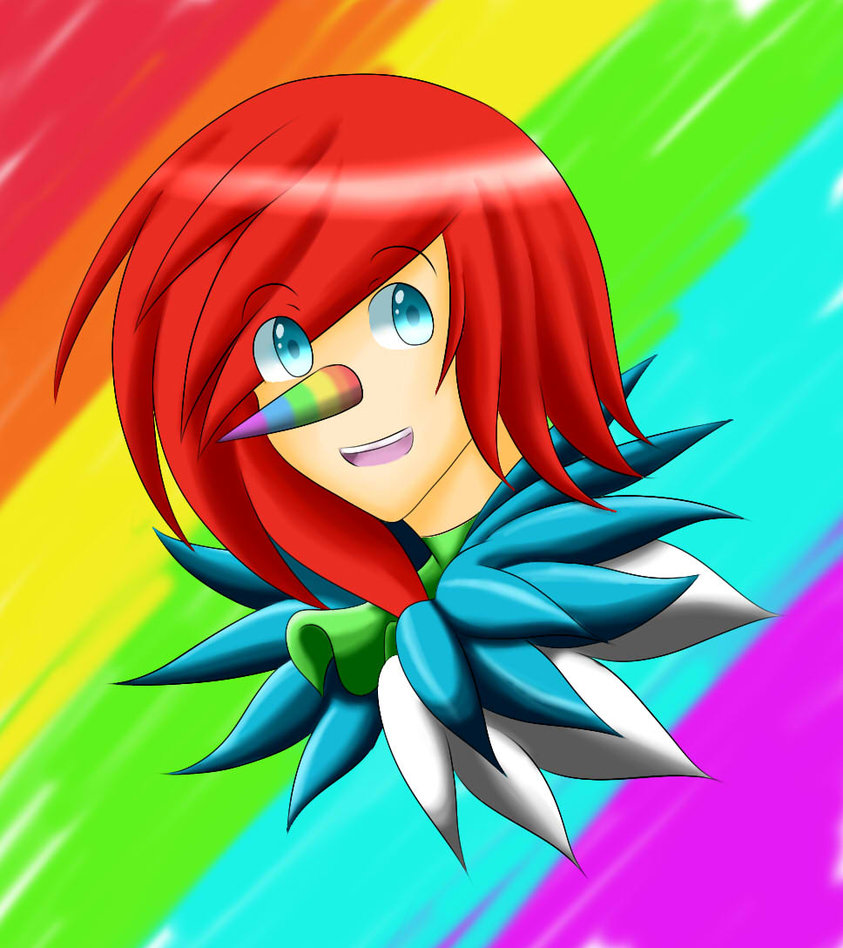 Laughing Jack Images Rainbow HD Wallpaper And Background Photos